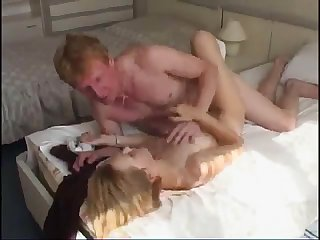 amateur rough sex video
