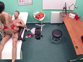 Unruly wife loves anal fuck by tour band together