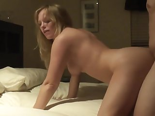 Hottest porn video Creampie craziest continually seen