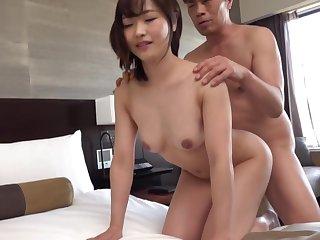 Kato Saki 23 (Hotel sex)