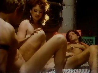 Jack and Jill 2 1984 Samantha Fox, Jack Wrangler