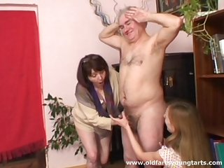 Wife Marcel masturbates while her husband drills deep in Ivana C