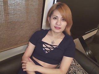 Takagi Kyoko Ex Punk Womans Red-letter Sex