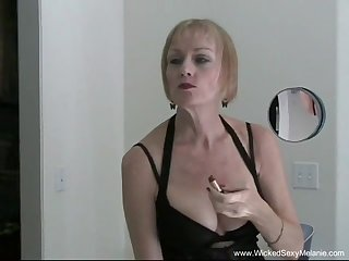 Loving the well-fixed abundant in facial be proper of Unprincipled Sexy Melanie