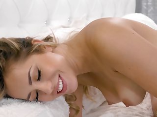 Alina loves despondent lovemaking and she is one sexy lesbian girl
